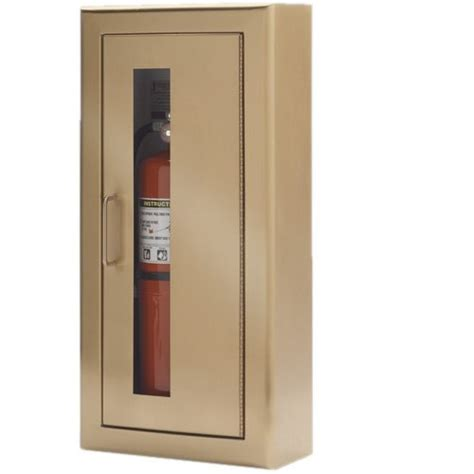 Custom Wall Cabinet by Custom Wall Mount Fire Extinguisher Cabinets