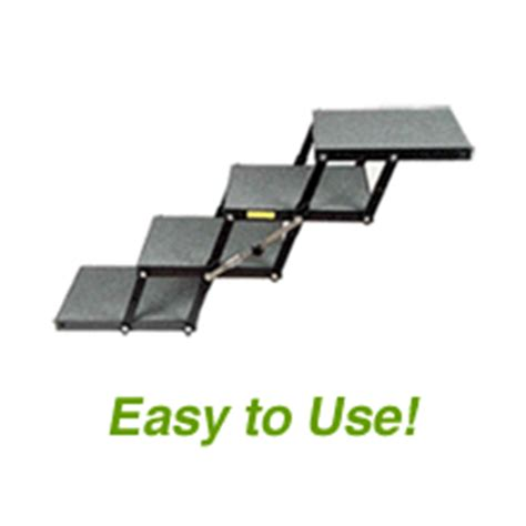 Step Stool For Getting Into Suv by Pool Ladders By Waterdog Adventure Gear Zozeen