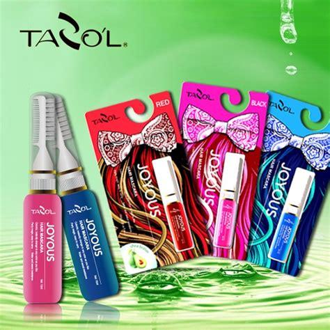 Pewarna Rambut Joyous Hair Mascara tazol joyous hair mascara manufacturer manufacturer from