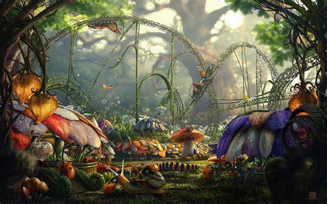 disney s alice in wonderland windows 7 theme wonderland wallpapers movie hq wonderland pictures 4k