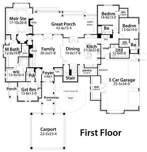 dining room floor plans goodbye dining rooms hello open floor plans houseplans