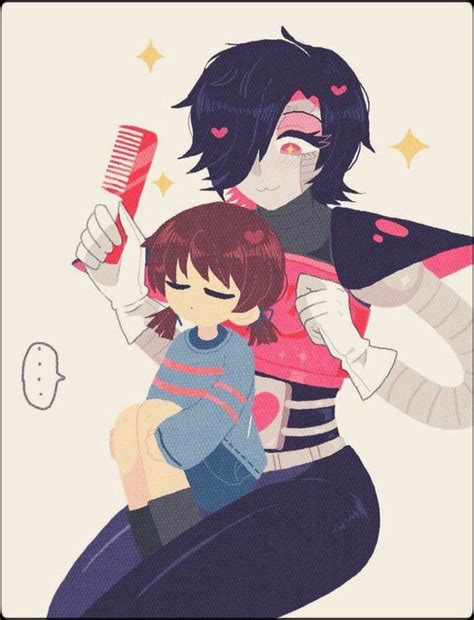 mettaton and frisk undertale frisk fandom and undertale mettaton frisk beautiful undertale