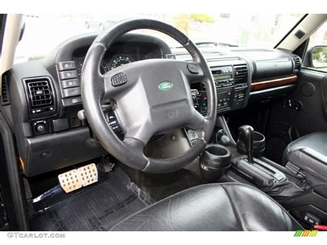 2003 Land Rover Interior by 2003 Land Rover Discovery Se7 Interior Photo 48013159