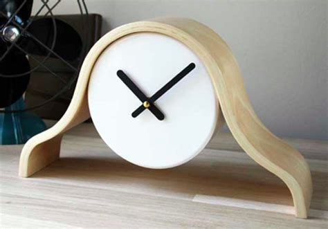 simple clock really simple clock thelermont hupton
