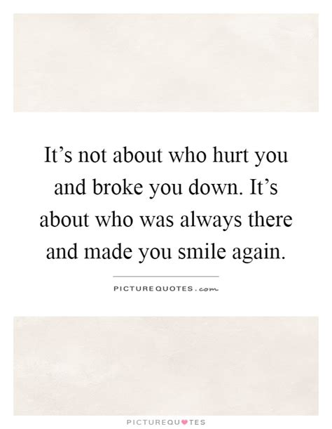 Buku It S You And Only You Always Been You it s not about who hurt you and you it s picture quotes