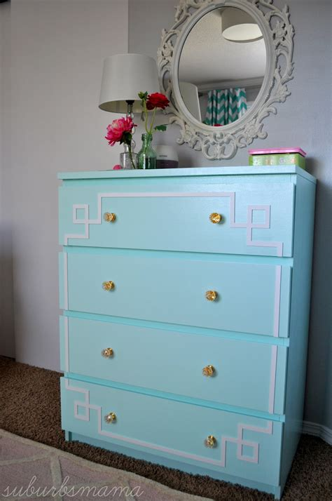 ikea hacks malm dresser suburbs mama ikea malm dresser hack before and after