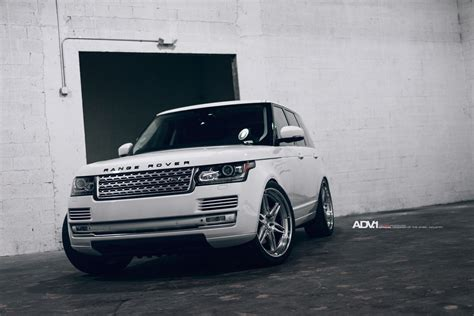 land rover track range rover hse adv06 track function cs series wheels