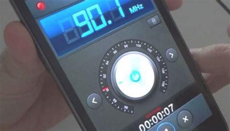 android fm radio apk aplicaci 243 n radio fm android gratis apk