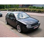 VW Golf 4 TDI Technical Details History Photos On Better