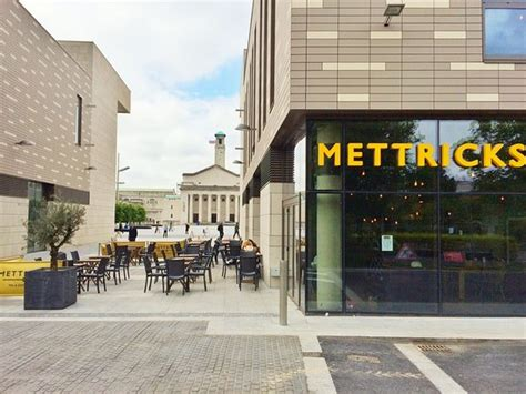 Place Telefonnummer by Mettricks Guildhall Place Southton Restaurant