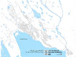 where is iqaluit on a map of canada in iqaluit we need an app for that finding true