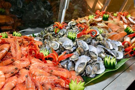 Sold Out The Ultimate Seafood Buffet Redlands Rsl Seafood Buffet Price