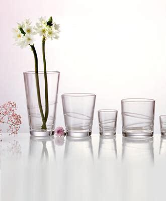 bicchieri da tavola tescoma utensili da cucina e complementi per la tavola
