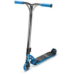 cheap stunt scooter decks madd gear mgp vx6 team edition stunt scooter blue ebay