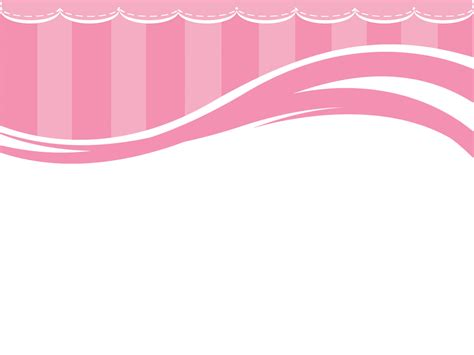 template ppt pink free pink powerpoint free ppt backgrounds and templates