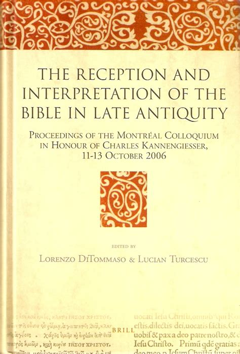 Dictionary Of Theological Interpretation Of The Bible
