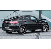 Mercedes AMG GLC 43 Coupe 2016 Wallpapers And HD Images  Car Pixel
