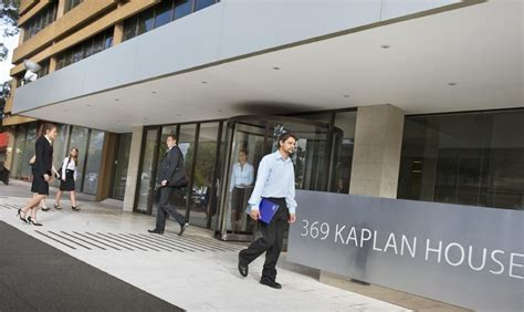 One Year Mba Melbourne by Kaplan Business School Kbs Schools In Australia