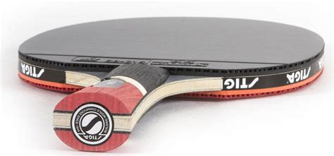 stiga pro ping pong table the 12 best premade ping pong paddles for any player