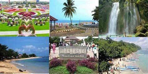 tempat wisata  jawa barat   kunjungi top lintas