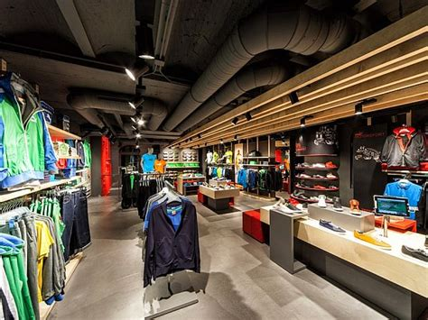 the japanese design store with the cult following expands in l a puma shop interior design in amsterdam