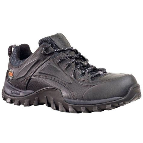 Safety Low Boots River Black Rk483 timberland s pro mud sill low steel toe work shoe 40008