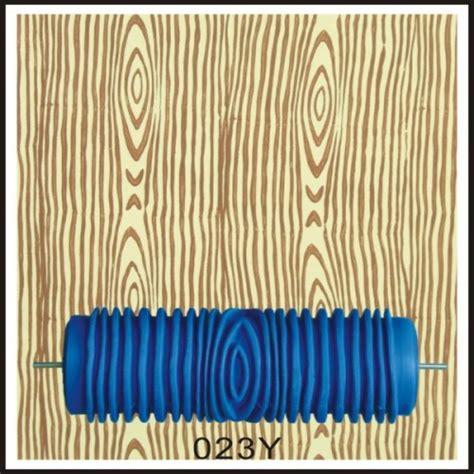 pattern paint roller aliexpress aliexpress com buy wood grain liquid wallpaper flower