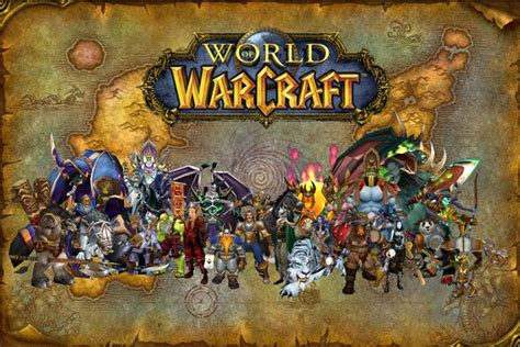 warcraft series an aspiring journalist s opinionated foray into all things