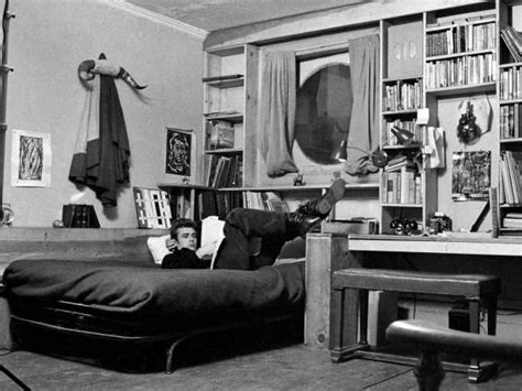 New York Vintage Apartments Bakersfield Ca Dean Press Photographer Dennis Stock On How He Came