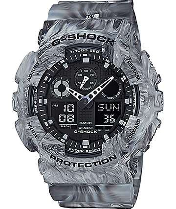 Jam Tangan Pria G Shock Gsd 100 Grey g shock watches zumiez