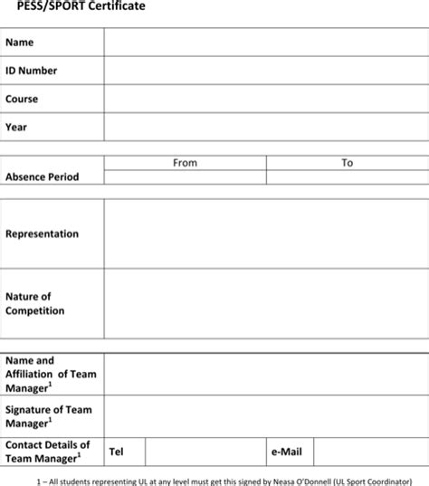 sports certificate templates free word pdf documents download sle sports certificate templates for free