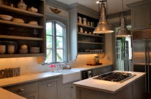 Kitchen Cabinets Without Doors by Ideas For Kitchen Cabinets To Organize Kitchenware Home