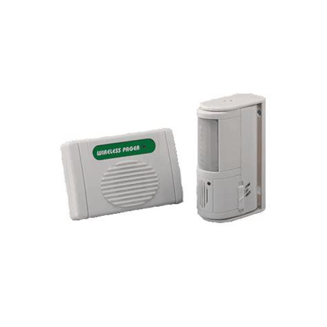 Door Monitor by Posey Wireless Infrared Bed Door Monitor 8376 Bed Alarms