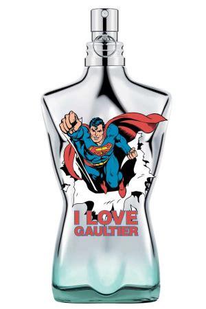 Decant Jean Paul Gaultier Le Superman Eau Fraiche 5ml le superman eau fraiche jean paul gaultier cologne