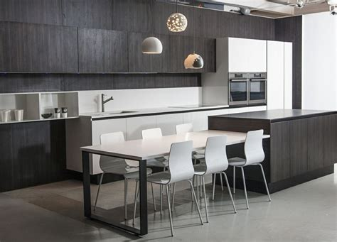 scavolini modern kitchen dark wood glossy white lacquer 55 best scavolini cucine images on pinterest kitchen