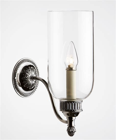 Hurricane Wall Sconce Hurricane Wall Sconce Product 55