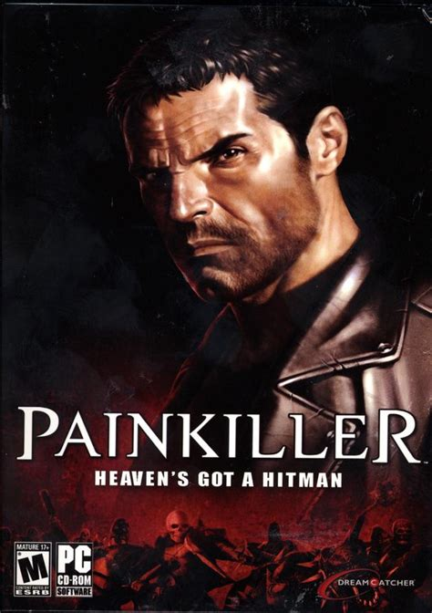 painkillers books 534813 front