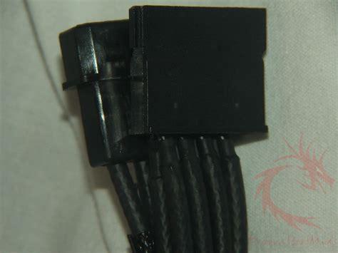 Nzxt Cb 88v Cbw 88v Cbr 88v nzxt premium cables review dragonsteelmods
