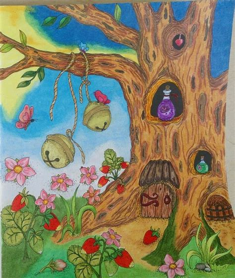 libro magical delights colouring book 198 best images about čarovn 233 lahodnosti magical delights kl 225 ra markov 225 on