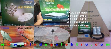 Pasang Parabola Dan Kamera Cctv Sejabodetabek berikut daftar harga parabola