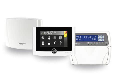 antifurto wireless casa allarme senza fili per casa