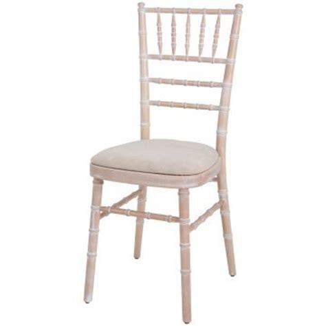 Chiavari Limewash Chairs - furniture hire table chair hire in northton northants