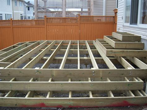 Floor Plans For Basement Bathroom scout cedar deck ottawa the better living solutions group