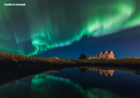 northern lights in april what are the northern lights guide to iceland