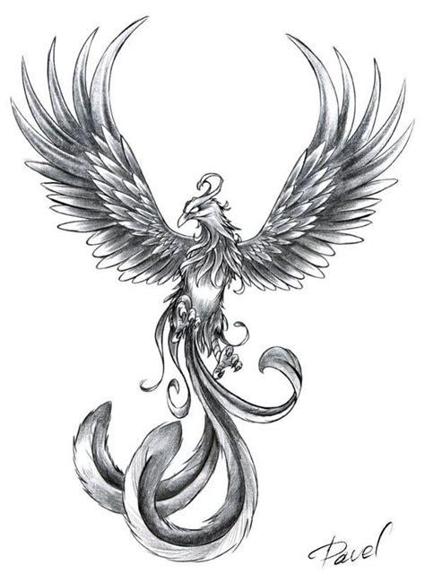 phoenix tattoo images girly rising girly tattoos