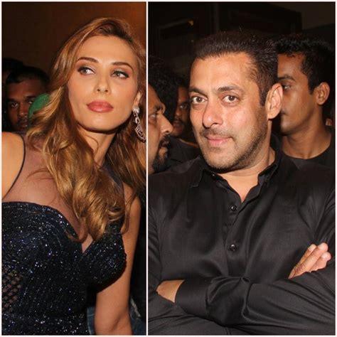 Salman Khan Wedding Song List by Salman Khan And Lulia Vantur At Preity Zintas Wedding