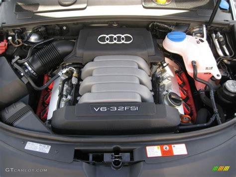 2007 audi a6 3 2 sedan 3 2 liter fsi dohc 24 valve vvt v6 engine photo 42706204 gtcarlot com
