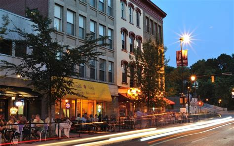 no 3 ithaca ny america s quirkiest towns travel
