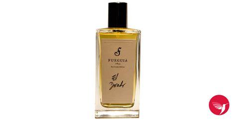 el perfume de bergamota 8492516186 el dorado fueguia 1833 perfume una fragancia para hombres y 2010