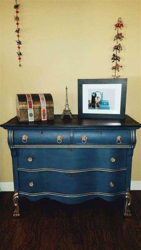 blue painted furniture best 25 blue chalk paint ideas on pinterest blue